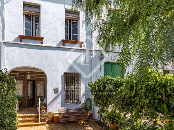 316m² House / Villa for sale in El Masnou, Barcelona