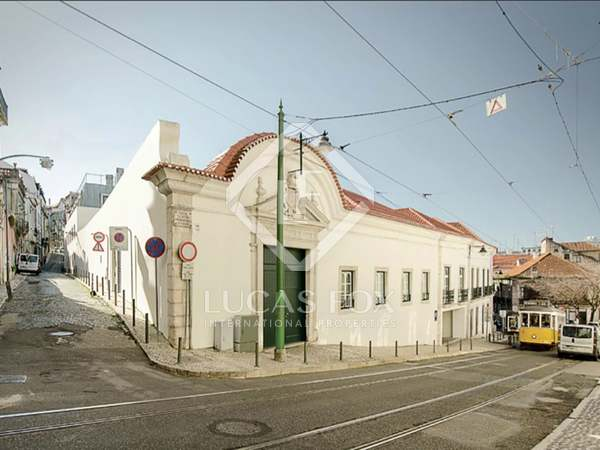 Торговое помещение 106m² на продажу в Лиссабон, Португалия