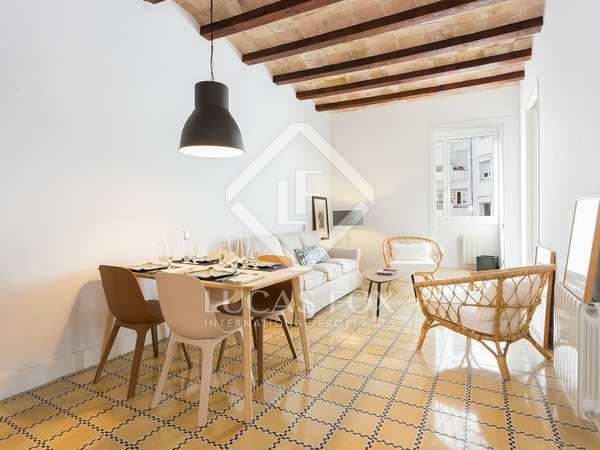 Apartamento de 60m² en venta en Poble Sec, Barcelona
