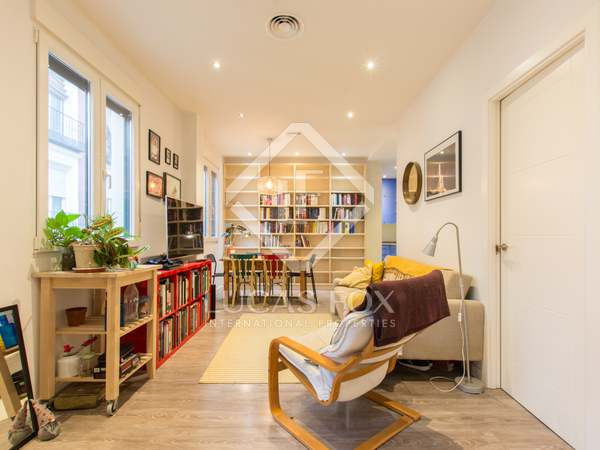 71m² Apartment for sale in Malasaña, Madrid