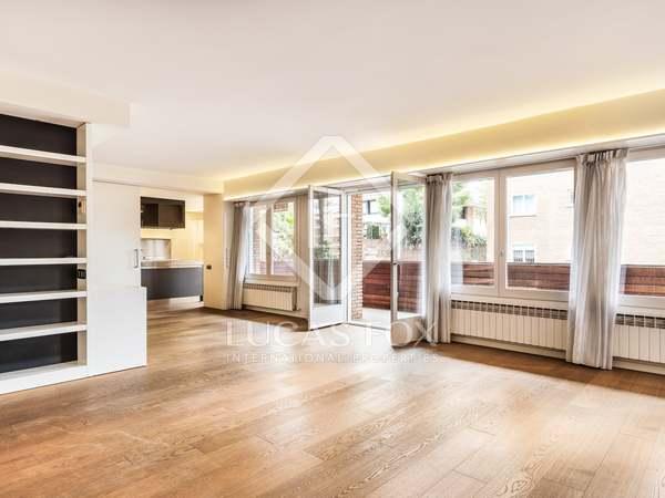 Appartement van 211m² te koop met 8m² terras in Sant Gervasi - La Bonanova