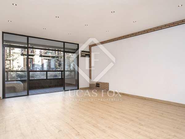 Appartement van 129m² te koop in Eixample Links, Barcelona