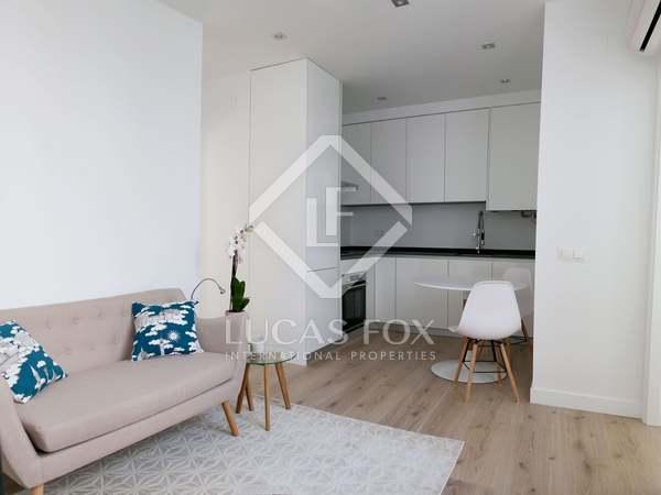 53 m² apartment for sale in Castellana, Madrid