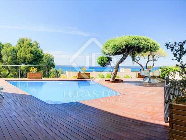 Casa de 461m² en venta en Tarragona, España
