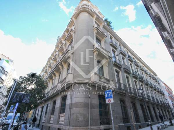157 m² apartment for rent in Justicia, Madrid