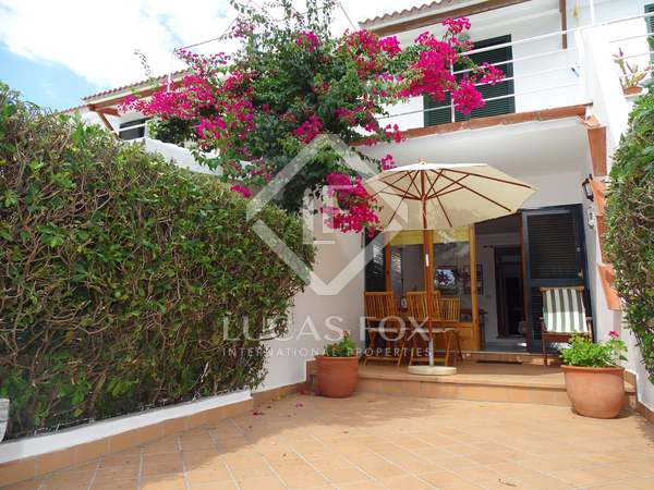 70m² Apartment with 100m² terrace for sale in Ciudadela