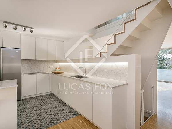 Casa / Vil·la de 156m² en lloguer a Vila Olímpica, Barcelona