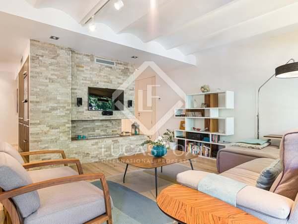 98m² Apartment with 17m² terrace for rent in Tres Torres