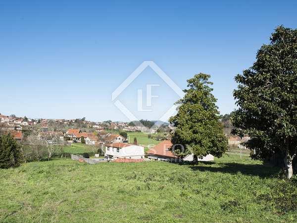 2,000m² Plot for sale in Pontevedra, Galicia