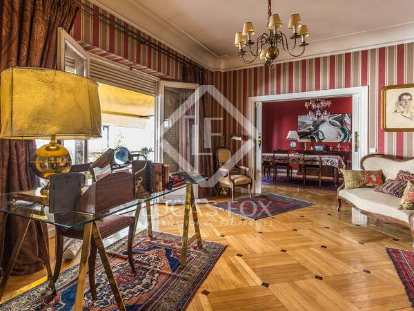 Appartement van 330m² te koop in Recoletos, Madrid