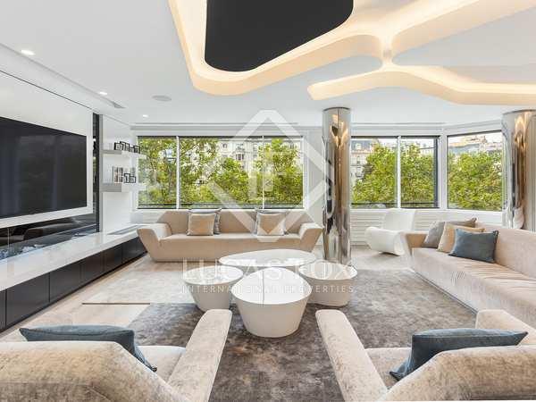 Квартира 174m² на продажу в Туро Парк, Барселона