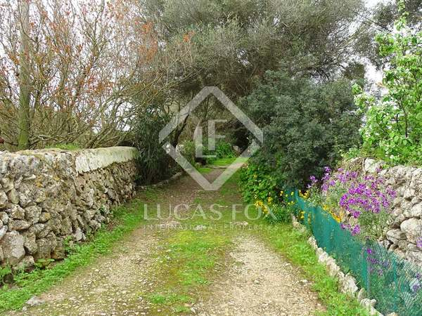 416m² Country house for sale in Ciudadela, Menorca