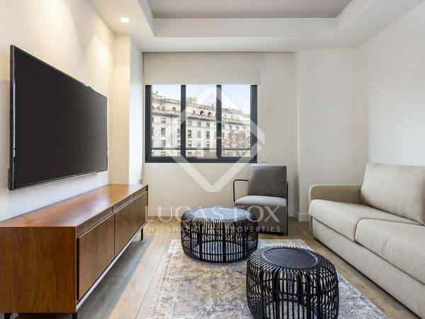 68m² Apartment for rent in Eixample Left, Barcelona