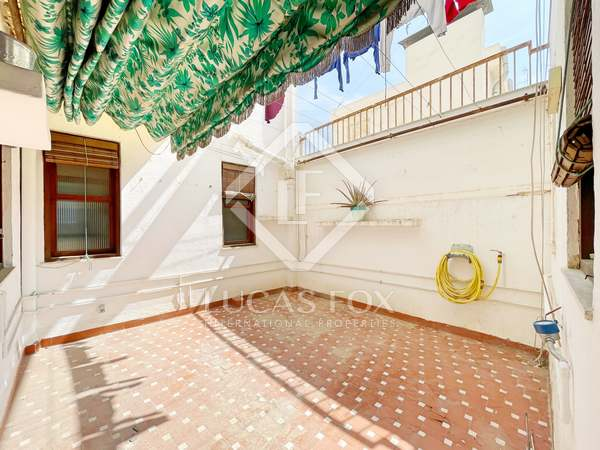 Apartment with 25m² terrace for sale in Alicante ciudad