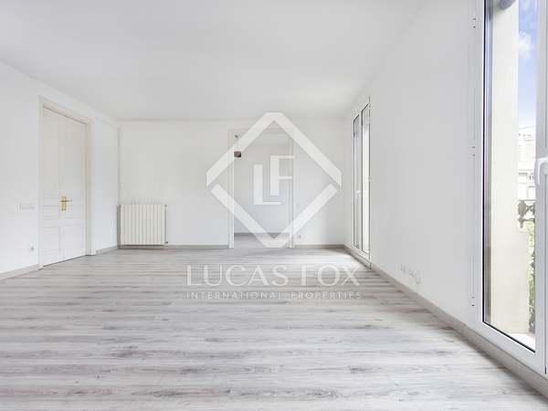 Piso de 155m² en alquiler en Eixample Derecho, Barcelona