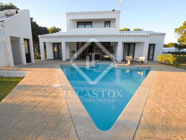 在 Ciudadela, 梅诺卡岛 418m² 出售 豪宅/别墅