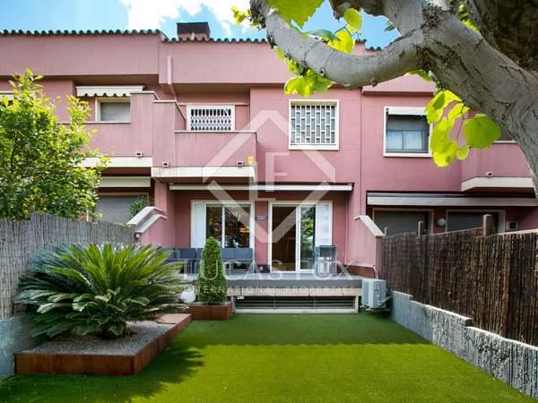 在 Alella, 巴塞罗那 267m² 整租 豪宅/别墅