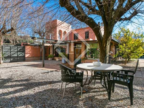 420m² House / Villa for sale in Alella, Maresme