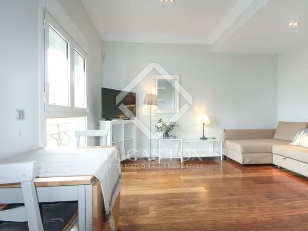 Appartement van 95m² te huur in Recoletos, Madrid