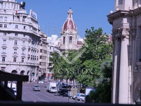 Propiedad de obra nueva con garaje en venta en Valencia