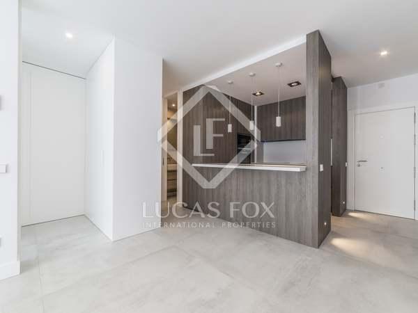 Piso de 84 m² en alquiler en Recoletos, Madrid
