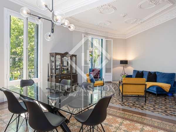 Piso de 142 m² en venta en Eixample Izquierdo