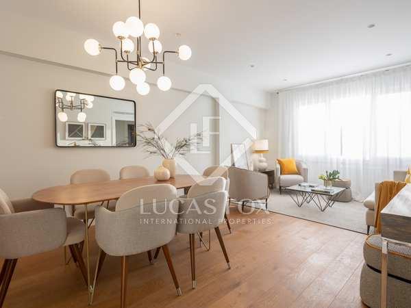116m² Apartment for sale in Recoletos, Madrid