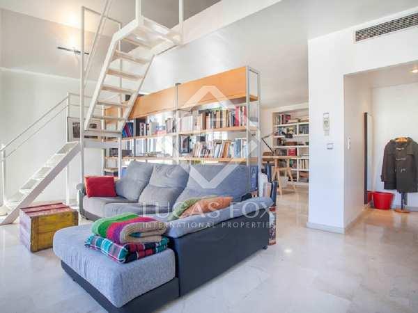 106 m² apartment for rent in El Carmen, Valencia