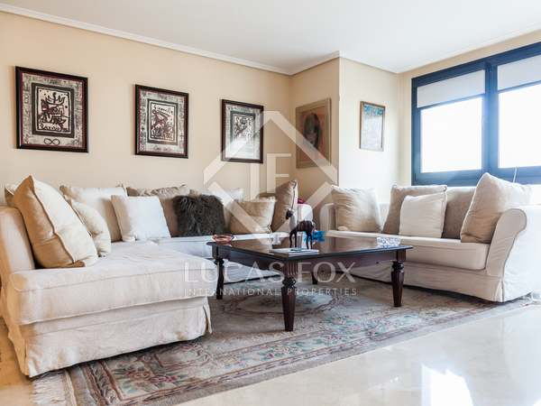 Apartment to buy, City of Arts and Sciences