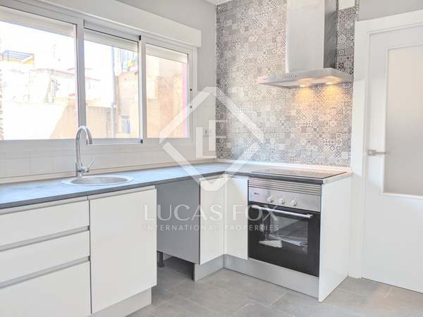 90m² Apartment for sale in Alicante ciudad, Alicante
