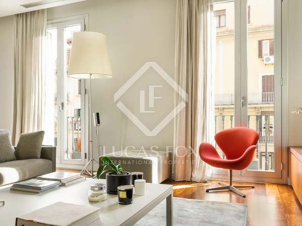 209m² Apartment for sale in Eixample Right, Barcelona