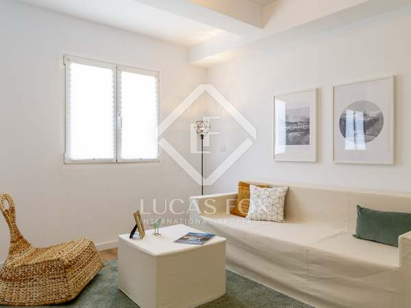 117 m² apartment for sale in Ruzafa, Valencia
