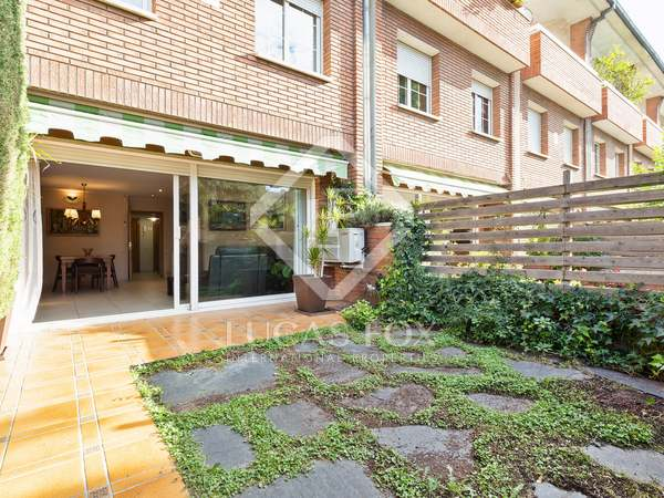248m² House / Villa for sale in Sant Cugat, Barcelona