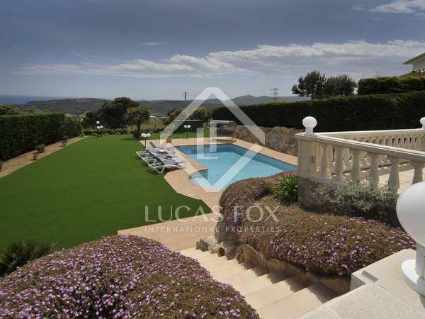 305m² House / Villa for sale in Platja d'Aro, Costa Brava