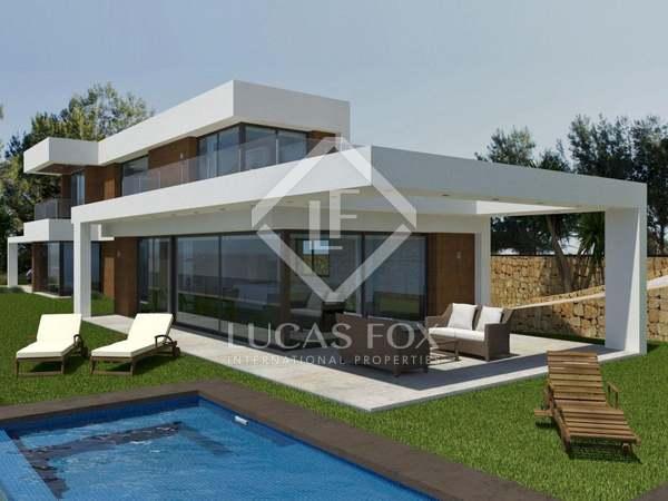 casa / villa de 199m² en venta en Jávea, Costa Blanca