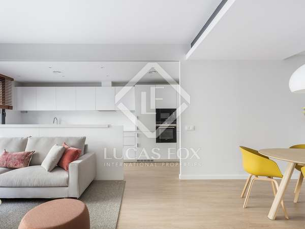 73m² Apartment for sale in Sitges Town, Barcelona