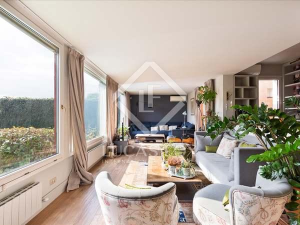 Casa / Vil·la de 398m² en lloguer a Sant Cugat, Barcelona