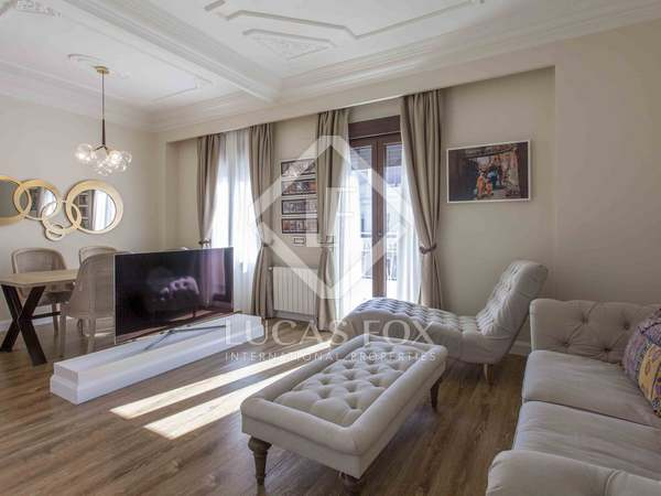 124m² Apartment with 12m² terrace for sale in Extramurs