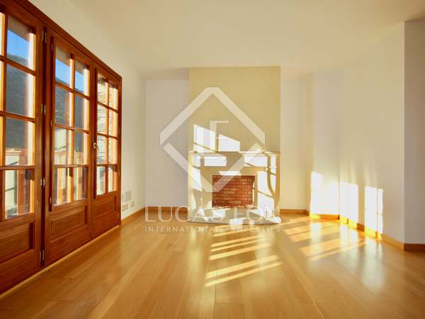 116m² Apartment for sale in La Massana, Andorra