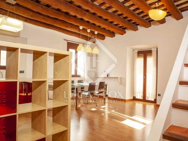 Appartement van 100m² te koop in Vilanova i la Geltrú