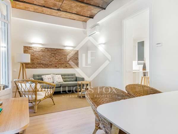 Piso de 116m² con 16m² de terraza en venta en Sant Antoni
