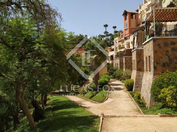 Appartement van 100m² te koop met 8m² terras in East Málaga