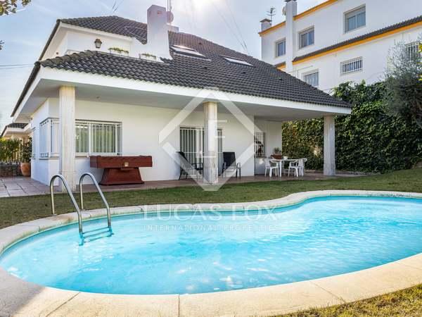 Huis / Villa van 255m² te koop in Alella, Barcelona