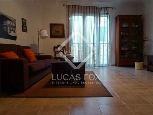 130m² House / Villa for sale in Ciudadela, Menorca
