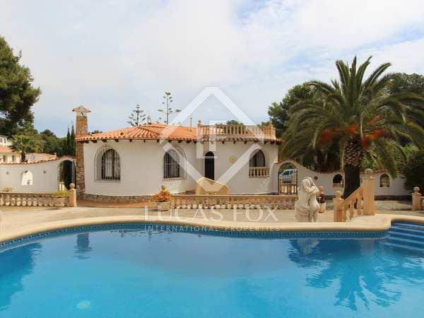 115m² House / Villa for sale in Jávea, Costa Blanca