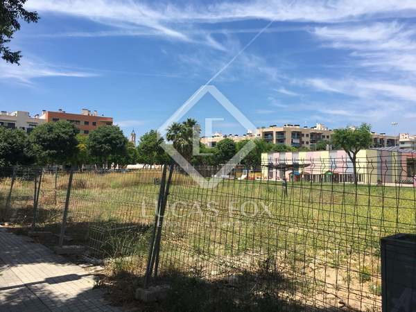 242 m² plot for sale in Vilanova i la Geltrú