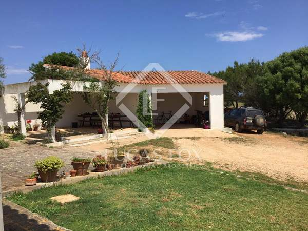 179 m² house for sale in Ciudadela, Menorca
