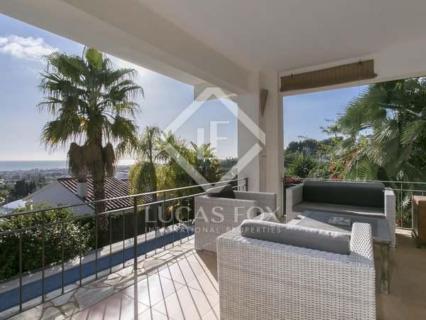 Дом / Вилла 280m² на продажу в Vallpineda, Барселона