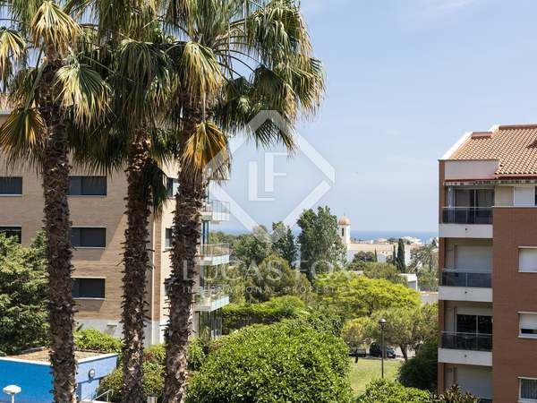 170m² Apartment for sale in Terramar, Sitges