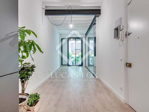 Piso de 64 m² en venta en El Born, Barcelona